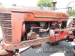 Farmall 2 Stück Mc Cormick Farmall M Foto 8