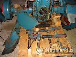 Hanomag Granit 500 / 1 in Teilen zu Verkaufen Foto 6