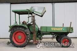 Fendt F250 GTS