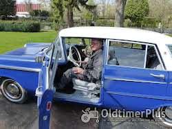 Opel Kapitän 2,6 Foto 6