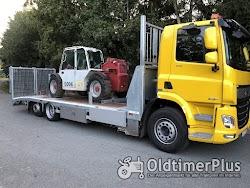 Transporte Überführungen Maschinentransporte bis 15,5to. zum Festpreis Foto 5