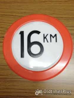 16 KM bord