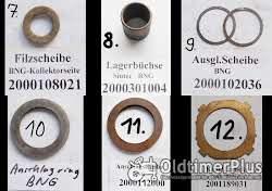 Bosch, Lukas Anlasser, Strarter, Lichtmaschine, Generator, Anker, Ritzel, Ersatzteile Foto 3