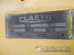 Clayson M103 Mähdrescher Foto 5