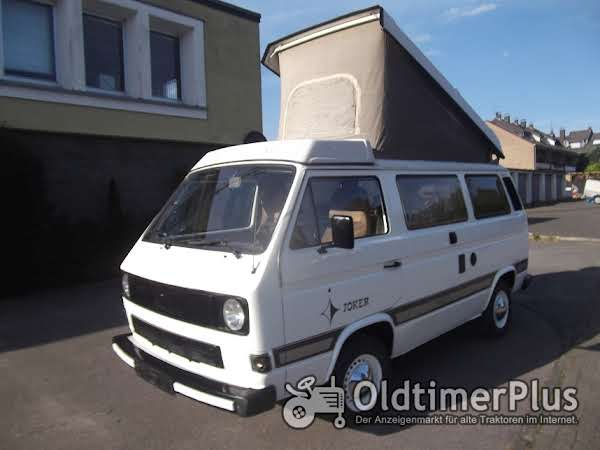 Volkswagen T3 Multivan CLUB JOKER WESTFALIA Foto 1