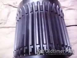 Fendt Case/IHC Deutz Schlüter ZF Getriebe Instandsetzung von: Turbokupplung, Hohlwelle, Zahnwelle, Kupplungswelle, Flanschwelle Foto 6