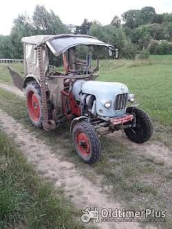 Sonstige Traktoren Sammlung Foto 5