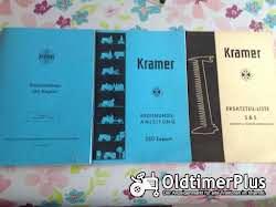 Kramer 350 Export 24 Foto 9