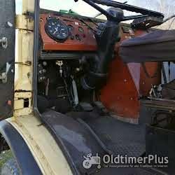 MAN Hauber Sattelzugmaschine 13.168 Foto 8