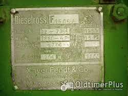 Fendt Dieselross F15 G6A Foto 9