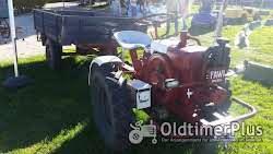 Sonstige Oldtimer Traktor FAWI 810 sehr selten gegen Gebot! Foto 2