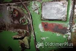 Schlüter 1250 Allrad - Teile zu verkaufen Foto 6