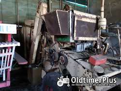 LANZ MD 18 S mahdrescher Foto 4