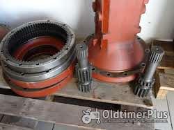 Fiat-Winner Ausgleichsgetriebe mit Achstrichter für Fiat Winner F100 Foto 5