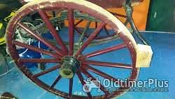 Kutsche Wagonette bereits einmal restauriert gegen Gebot Wagonette gegen Gebot Foto 3