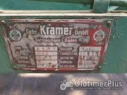 Kramer K12V foto 6