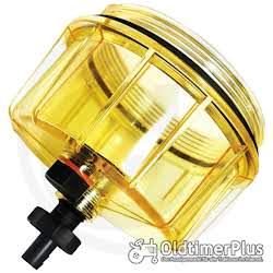 MANN MAHLE KNECHT GRANIT >Öl Kraftstoff Luft Hydraulik Getriebe Filter Filter Foto 2