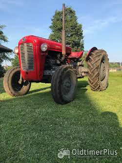 Massey Ferguson 35x Multi Power