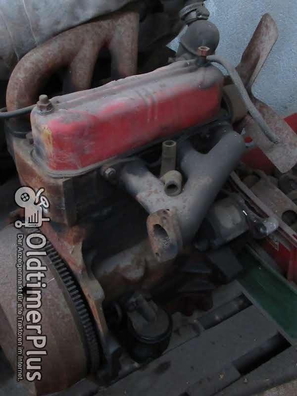 international 111DU Foto 1
