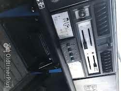 Mercedes Unimog U1700 Foto 8