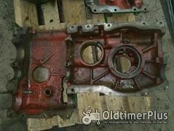 Deutz D25.1S, F2L612/x Getriebehalbschalen Foto 2