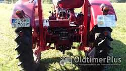 Hanomag  Combitrac C224 -TÜV neu-sehr gepflegt Foto 2