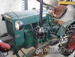 Deutz F1M414 11er Bauernschlepper