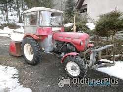 Lindner BF 22 A Bauernfreund
