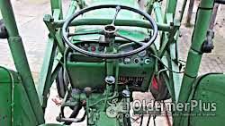 Fendt Farmer 2 Dieselross Foto 4