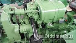 Fendt F 12 GH Wassergekühlter MWM Motor photo 7