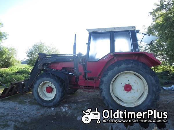 IHC Cormick-Traktor Foto 1