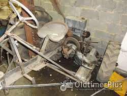 Sonstige Kiva motofaucheuse Foto 2