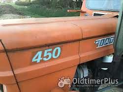 Fiat 450 Foto 4