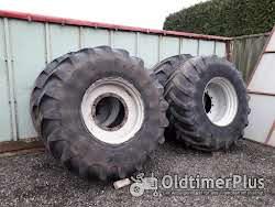 710/75r34 Michelin XM28 Foto 2