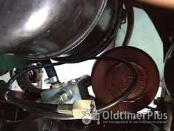 AHS Hydro Hydraulische Lenkung Unimog 421 411 Foto 3