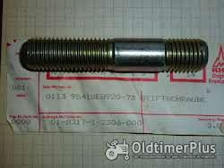 Deutz Stiftschraube