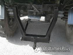 Mercedes Unimog 411.119b Foto 12