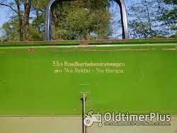 Amazone D3A Sämaschine (Schlepperanbau) Foto 10