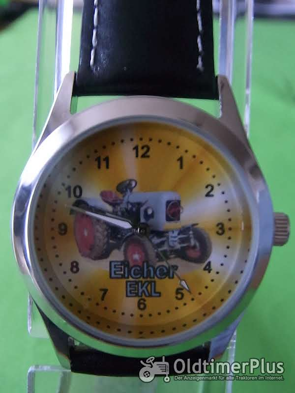 Eicher EKL Armbanduhr Foto 1