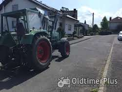 Fendt Favorit 610s Foto 5