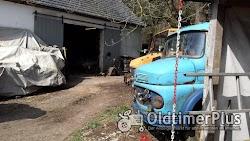 Mercedes-Benz Schlachte LA 710 und L 1113 (Zugmaschine ab Werk)  Beide A-Modell Foto 4
