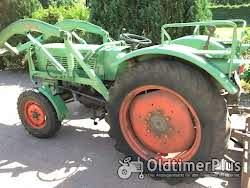 Fendt Farmer 2 de Foto 4