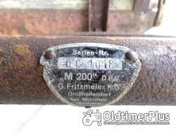 Fritzmeier M 200 Foto 3