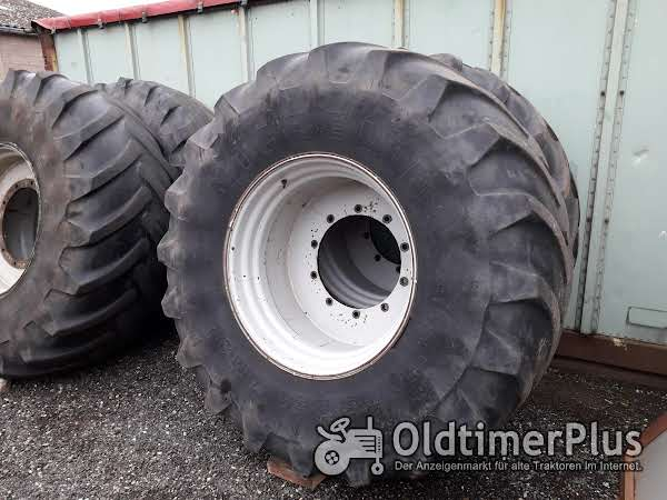 710/75r34 Michelin XM28 Foto 1