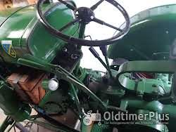 Deutz Typ 11 F1M414 Foto 3