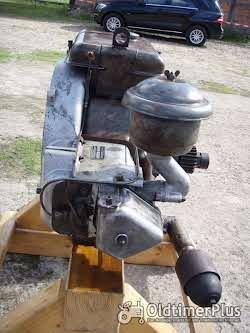 Farymann Stationärmotor Typ LD Foto 4