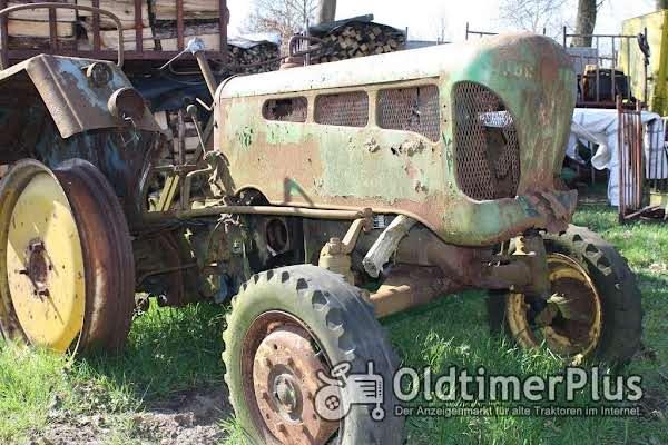 LANZ SUCHE Volldiesel 1616 bis 2816 0der auch Ersatzteile Foto 1