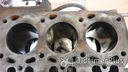Gutbrod Hinomoto Toyosha Massey Ferguson CS 100 Foto 13