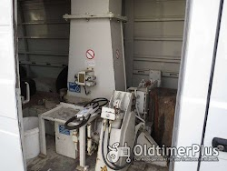 mercedes benz 608 d Foto 6