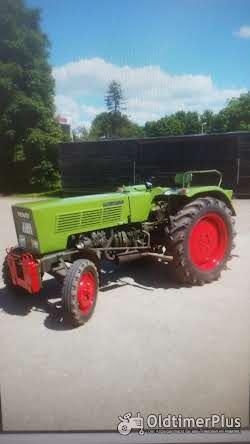 Fendt Farmer 1D Foto 4